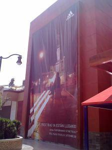 Adidas alista su segunda tienda en Trujillo